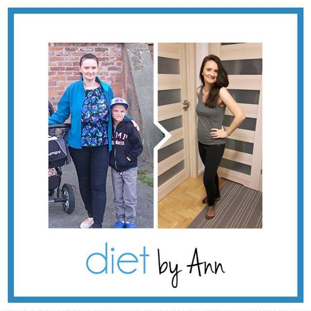 Diet by Ann