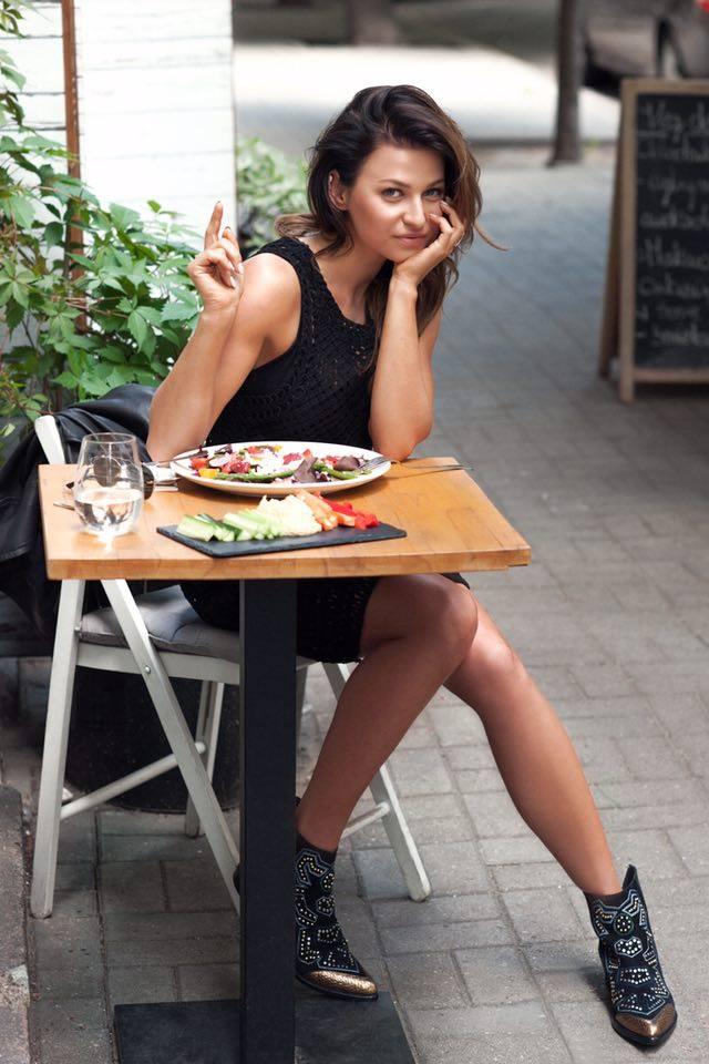 anna lewandowska blog