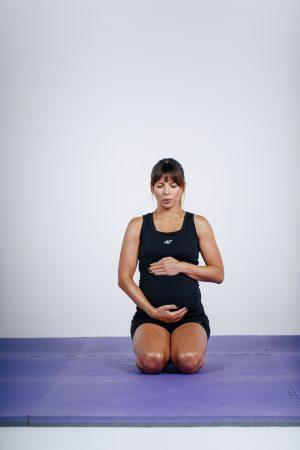 oddychanie-ciąża
