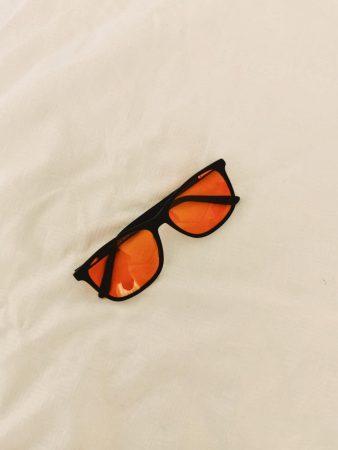 pomarańczowe-okulary