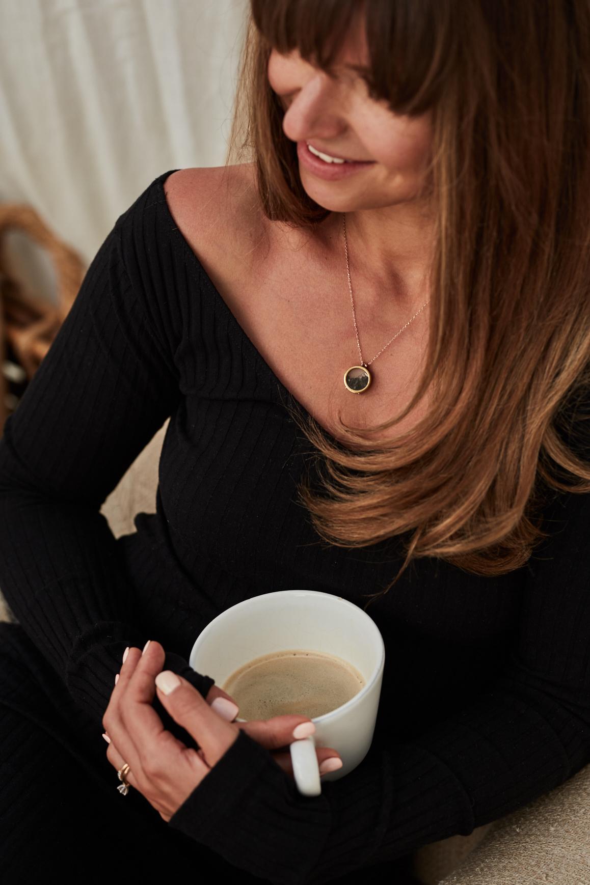 Is Coffee Worth Drinking? - Anna Lewandowska - healthy ...
